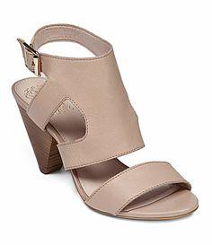 Vince Camuto Endell Sandals #Dillards