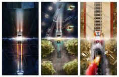 Andy Fairhurst – 88 MPH – Back to the Future Prints