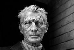 Samuel Beckett (1976) By Jane Bown