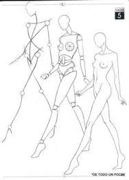 Resultado de imagen para figurini di moda