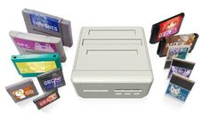 A new retro console has broken the record for the most supported systems, with one machine that runs everything from the Game Boy to PC Engine.