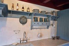 Mertens Keukenambacht - Nostalgische Keukens, Landelijke keukens en Oudhollandse
