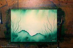 nice painting...