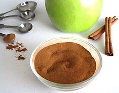 apple pie spice blend - description & uses
