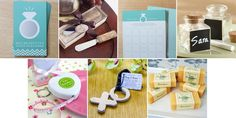 wedding shower favors | bridal shower favors | bridal shower favor ideas | wedding shower favor ideas