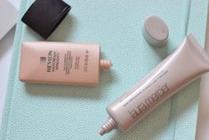 Laura Mercier Radiance Primer // DUPE: Revlon PhotoReady SkinLights - Bare Light
