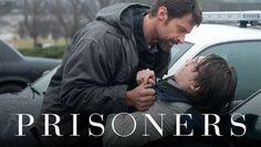 "Prova a guardare ""Prisoners"" su Netflix"