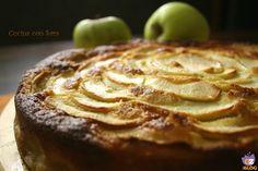 Torta di mele classica. La torta di mele è uno dei dolci che preferisco e sono sempre alla ricerca di nuove ricette da sperimentare.