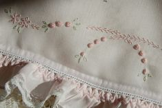 hem from old fashioned baby