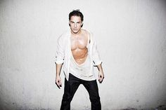 The Vampire Diaries Damon Salvatore, Michael Trevino, Online Photo Gallery, Attractive Men, Vampire Diaries, How To Look Better, Fangirl, Eye Candy, Tv Shows