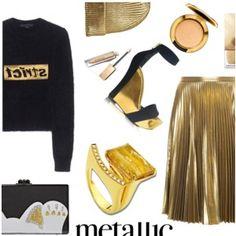 Anastazio-metallic