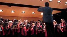 Tres Liebeslieder Waltzer (Johannes Brahms)