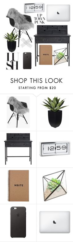 """""""Minimalistic♡"""" by aelgreen-1 on Polyvore featuring interior, interiors, interior design, home, home decor, interior decorating, Natures Collection, Lene Bjerre and LEFF Amsterdam"""