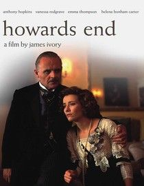 Howards End (1992) dir. by James Ivory. A businessman thwarts his wife's bequest of an estate to another woman.