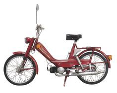 Puch Moped, Motorcycle, Vehicles, Autos, Biking, Motorcycles, Motorbikes, Engine, Vehicle