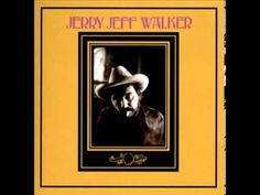 Jerry Jeff Walker - L.A. Freeway, 1972. * If I can just get off of this L.A. freeway / Without getting killed or caught