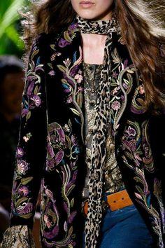 The jacket - awesome