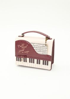 axes femme online shop | piano music path with case BAG