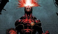 X-Men: Will This Rising Star Be The Next Cyclops?