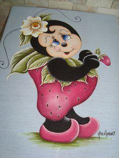 Pintura em Tecido | por Jack Fashion atelier