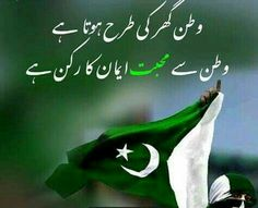 Top 30 Pakistan Independence Day Quotes at Cool Whatsapp Status