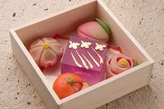 Japanese Confectionery | japanese sweets in ishikawa kanazawa city jnto