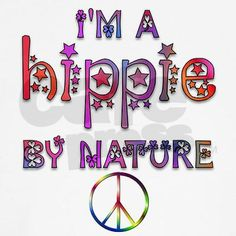 Ashlie this is a sign for you! You were naturally born to be a hippie! I'm so glad but you didn't have to leave to see the gypsies!