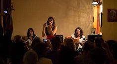 Concierto de Criaturas del aire en Santiago de Compostela. Ocio en Galicia | Ocio en Santiago. Agenda actividades. Cine, conciertos, espectaculos