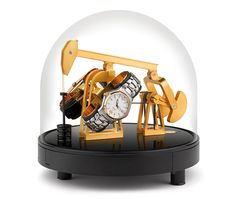 OriginTimes Oil Baron Watch Winder