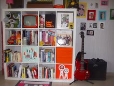 Books and colors!!