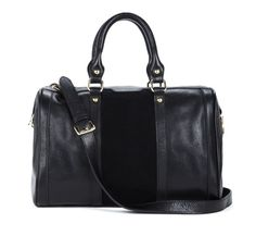 I love me an everyday tote #Black