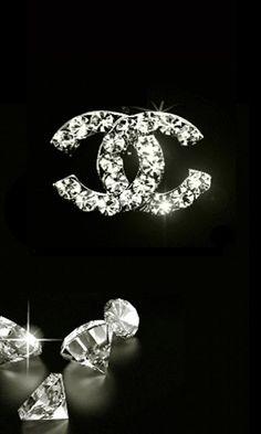 The best gift you can give a woman, they are Diamonds Chanel // Le meilleur cadeau que vous pouvez donner à une femme, ils sont des diamants Chanel
