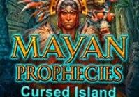 Mayan Prophecies 2: Cursed Island Collector's Edition Download PC Game