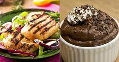 Kısa sürede, kolayca hazırlayacağınız bu pratik diyet yemekleri sizi istediğiniz forma kavuşturmaya kararlı. Hepsi hem pratik hem de çok lezzetli. Muffin, Breakfast, Food, Morning Coffee, Muffins, Cupcake, Meals, Morning Breakfast, Cupcakes