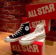 3b529b932b Chuck taylor · Converse High, Tênis Converse, Tênis Cano Alto, Super Astro,  Tommy Hilfiger,