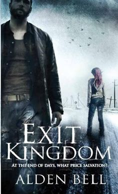 Set in the same universe as Bell's stunning The Reapers Are The Angels. If you like beautiful, haunting, brilliant post-apocalyptic zombie novels then this is the one for you.