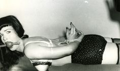 Bettie Page Forever : Photo
