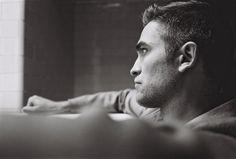 Robert Pattinson |Dior Homme|