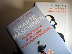Smarte Maschinen und
