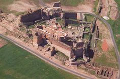 Parque arqueológico de Alarcos, Ciudad Real