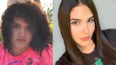 Male To Female Transition of Mara Cifuentes. She is a beautiful transgender woman from Colombia. Transgender Community, Transgender Mtf, Male To Female Transition, Tgirls, Men And Women, Woman, Youtube, Beauty, Beautiful