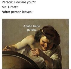 Read these Top Funny Memes Laughing so hard & hilarious relationship memes Funny Shit, Funny Posts, The Funny, Funny Stuff, Random Stuff, Funny Gifs, 9gag Funny, Hilarious Memes, Videos Funny