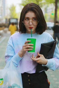 (Bts fanfic/ Jungkook fanfic ) - Important info + Characters Read Important info + Characters from the story wнy мe? (Bts fanfic/ Jungkook fanfic ) by (ᶫᵒᵛᵉᵧₒᵤ ( ・_・)♡) wit. Cute Korean, Korean Girl, Korean Beauty, Asian Beauty, Oppa Gangnam Style, Korean Short Hair, Corte Y Color, Jeon Somi, Synthetic Lace Front Wigs