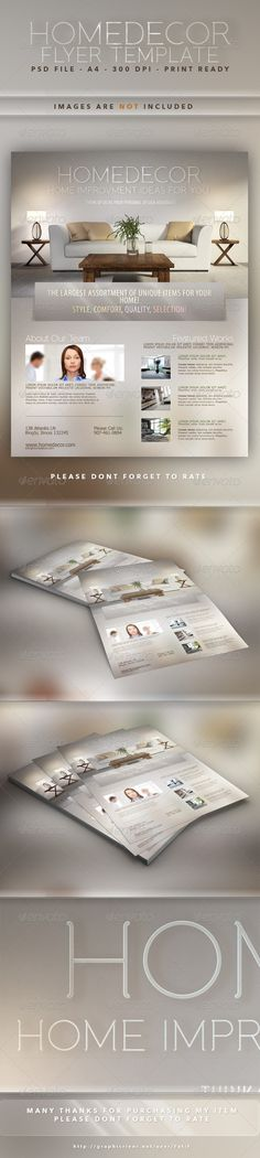 Computer Repair Flyer Template By Afzaalgraphics On