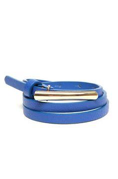 LaughPing- Skinny Belt $3.99