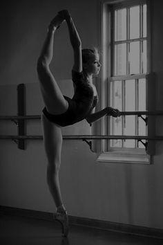 La danse, c'est le mouvement, et le mouvement, c'est la vie.
