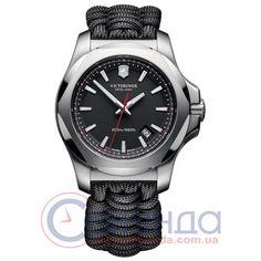 Часы VICTORINOX SWISS ARMY V241726.1 - купить в Киеве, Украине по цене 18076грн в магазине Secunda