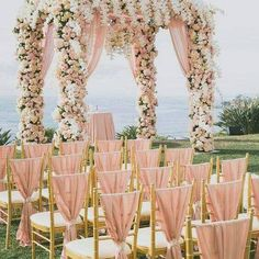 Wedding ideas by color: rose gold wedding theme saying & # I do &. Wedding ideas by color: rose gold wedding theme saying & # I do & # 3 Source by Rose Gold Theme, Gold Wedding Colors, Pink And Gold Wedding, Wedding Flowers, Wedding Arches, Peach Wedding Theme, Old Rose Wedding Motif, Wedding Blush, Wedding Colour Themes