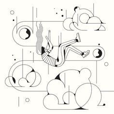 Falling in Limbo | Pavlov Visuals
