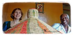 You are assured of a warm welcome at Alem Ethiopian